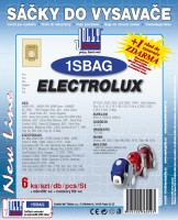 1S-BAG-do vys.Philips,Electrolux (6ks)